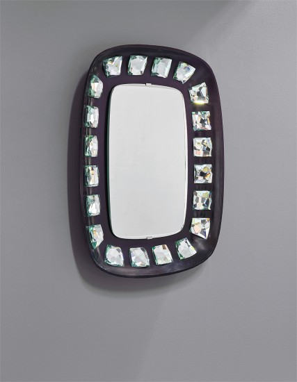 Mirror, model no. 2045