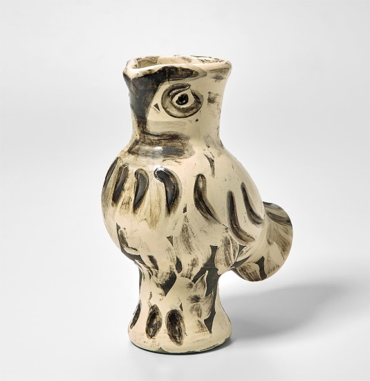 Chouette (Owl)