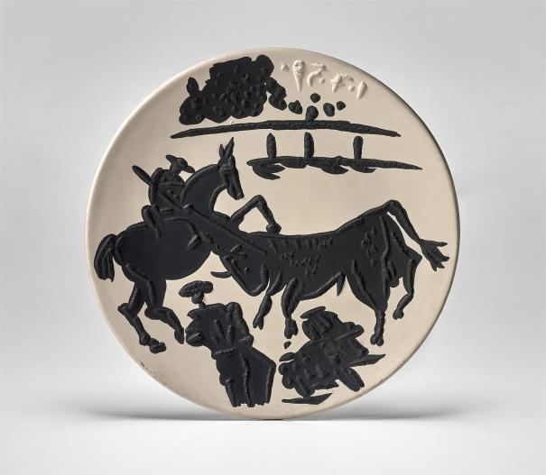 Picador (Bullfighter)
