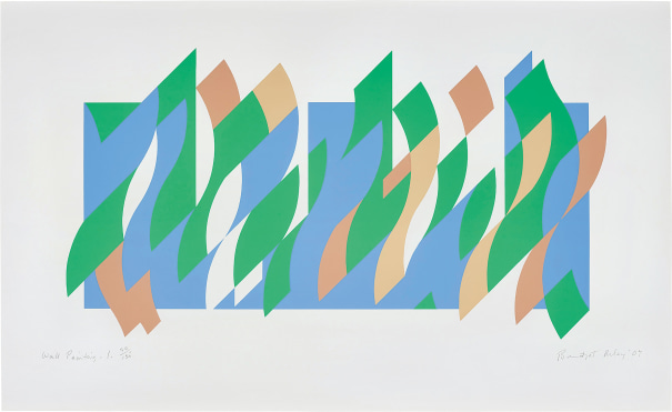 Wall Painting 1 (print)