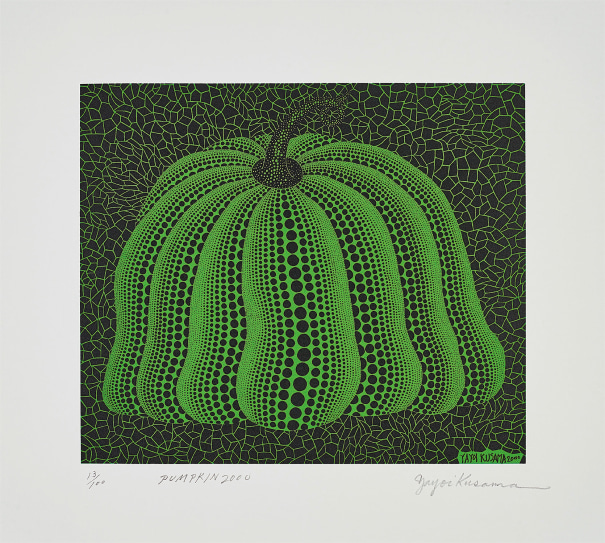 Pumpkin 2000 (Green)