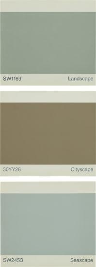 Landscape/Cityscape/Seascape