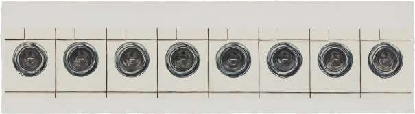 Untitled (Washing Machine)