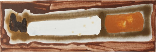 Cigarette (brown)