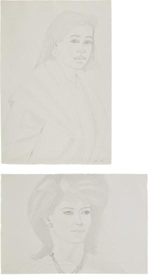 Two works: (i) Ann; (ii) Croile