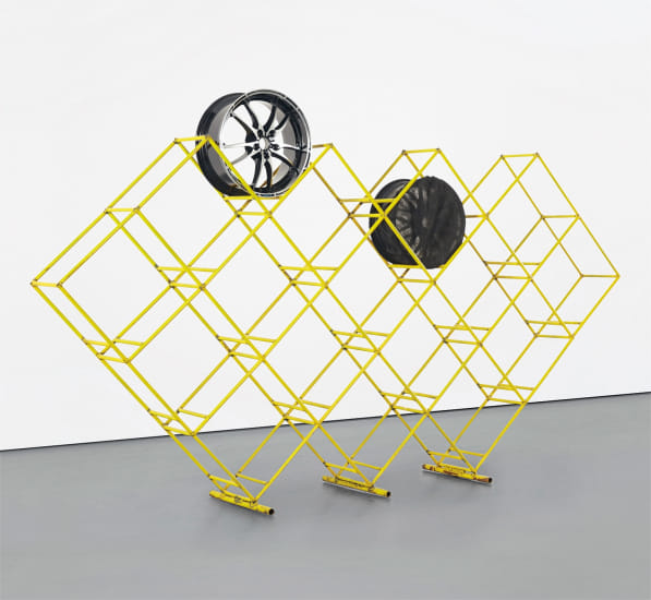 Untitled (rim structure)
