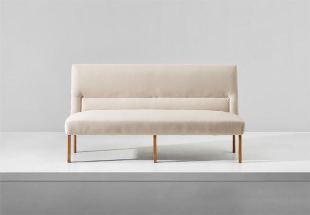 Unique sofa, designed for villa M., Cantù