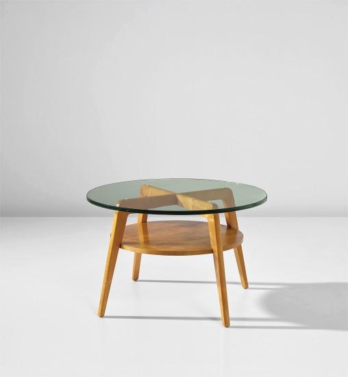 Occasional table, designed for Casa Grimaldi, Naples