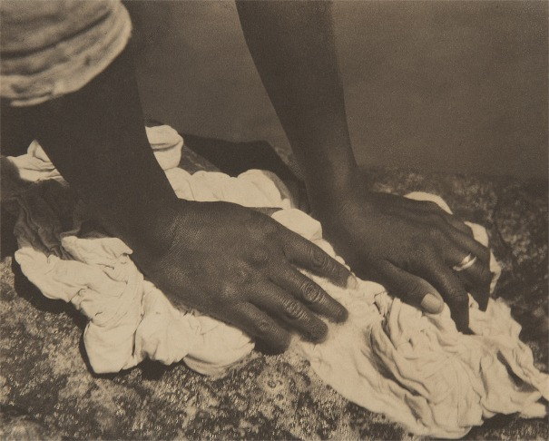 Labor 1 or Hands Washing