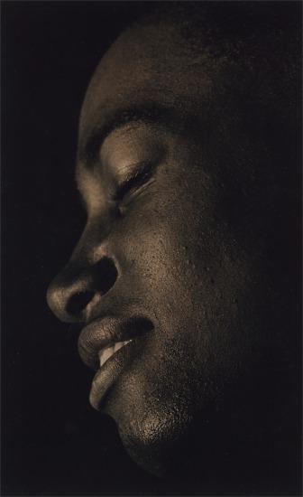 Portrait of Kenneth Spencer
