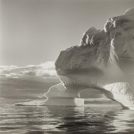 Iceberg #24, Disko Bay Greenland