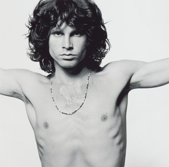 Jim Morrison, The Doors, The American Poet, New York City