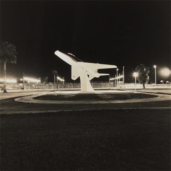 Bomber #2, Phoenix, Arizona