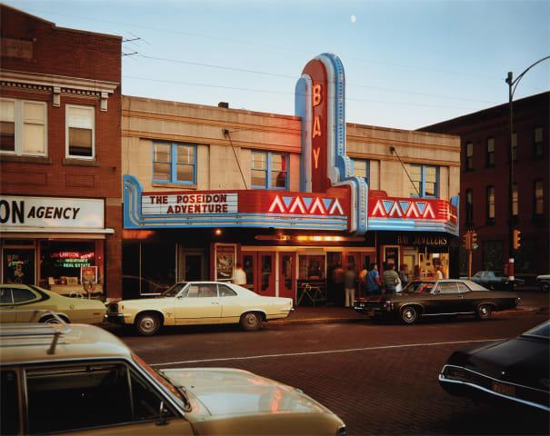 2nd St., Ashland, Wisconsin, July 9, 1973