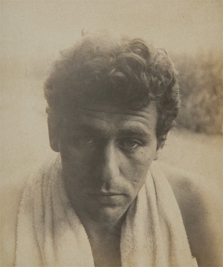 James Agee, Oldfield, Aug.