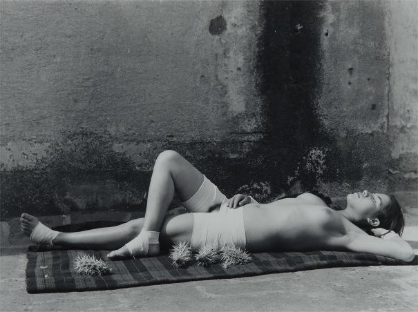 La Buena Fama Durmiendo (The Good Reputation Sleeping)