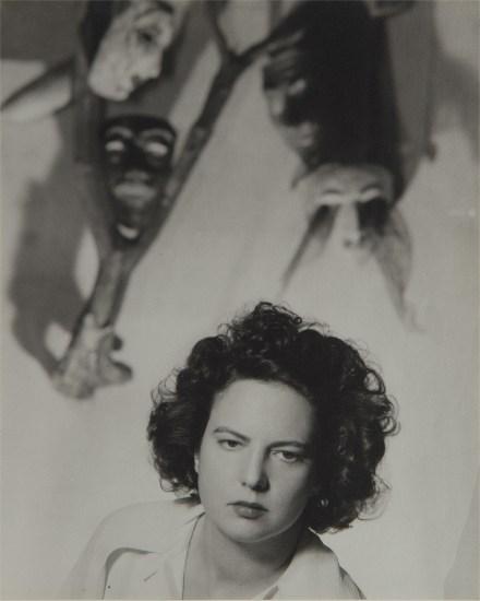 Florence Meyer Homolka