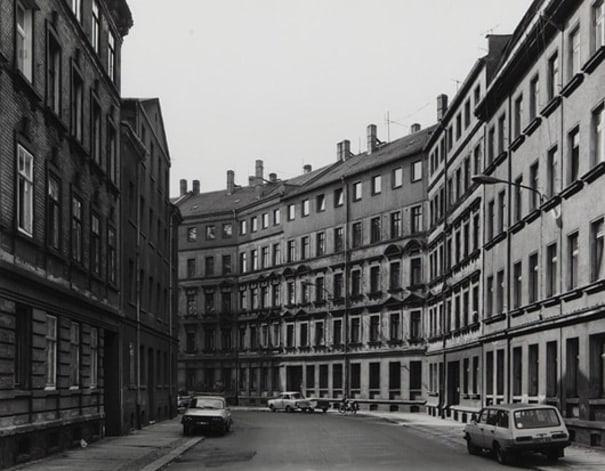 Bernhardstrasse 2, Leipzig