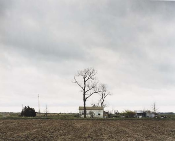 Johnny Cash's Boyhood Home, Dyess, AR