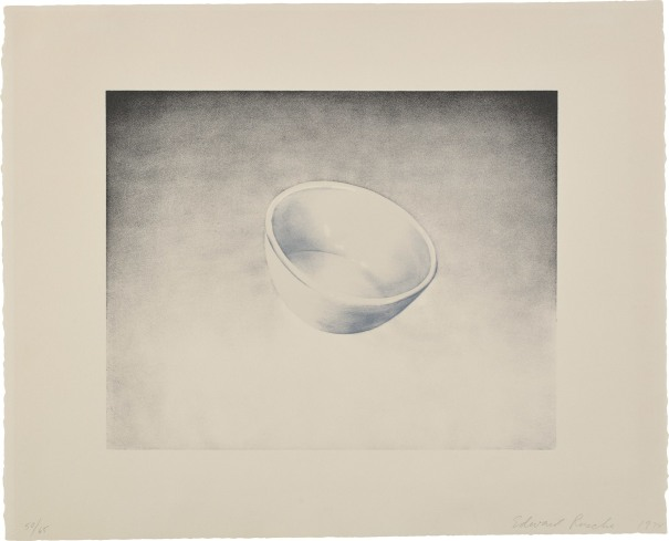 Bowl, from Domestic Tranquility series