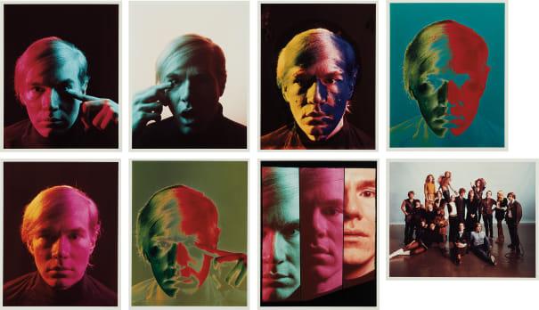 Warhol, 1968
