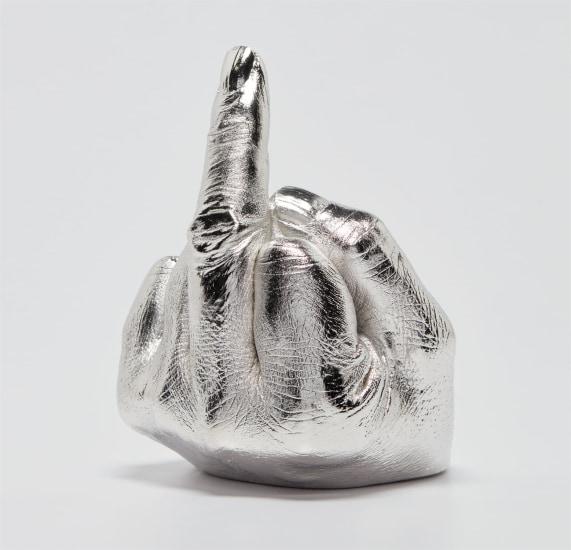 Ai Weiwei - Artist's Hand, 2017 | Phillips