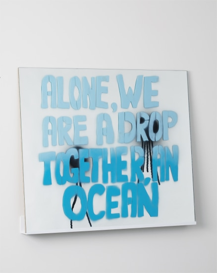 Together and Ocean (mirror)