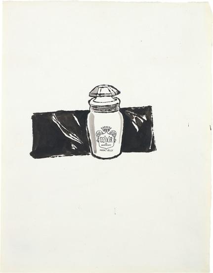 Elixir de Markoff Royal Jelly