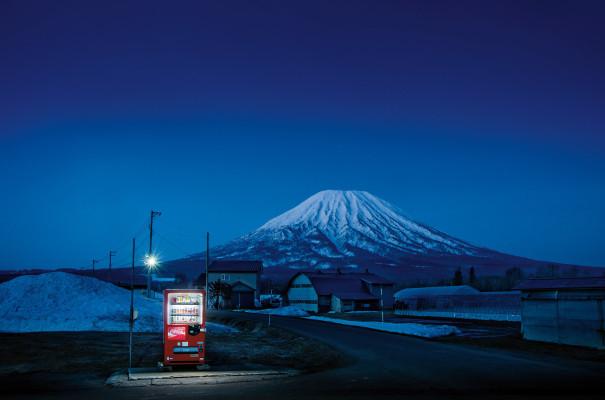 Roadside Lights #001