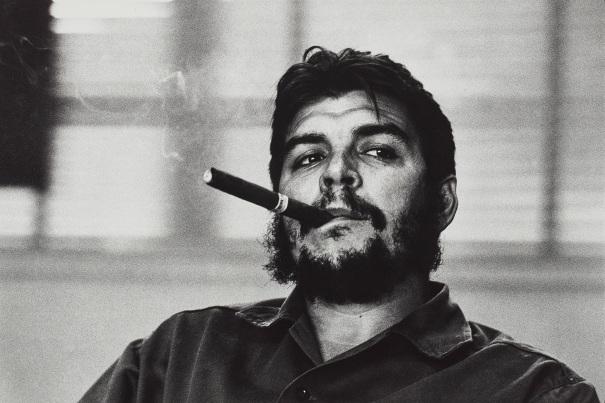 Che Guevara, Havana, Cuba