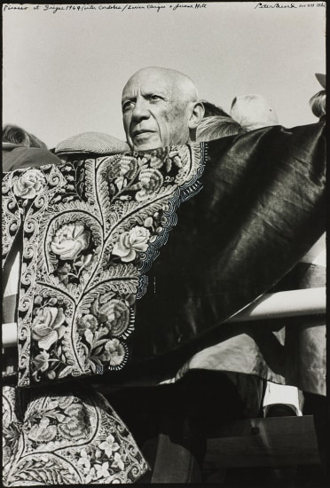Picasso at Fréjus