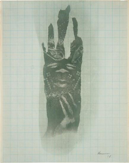 Untitled (Body Print)