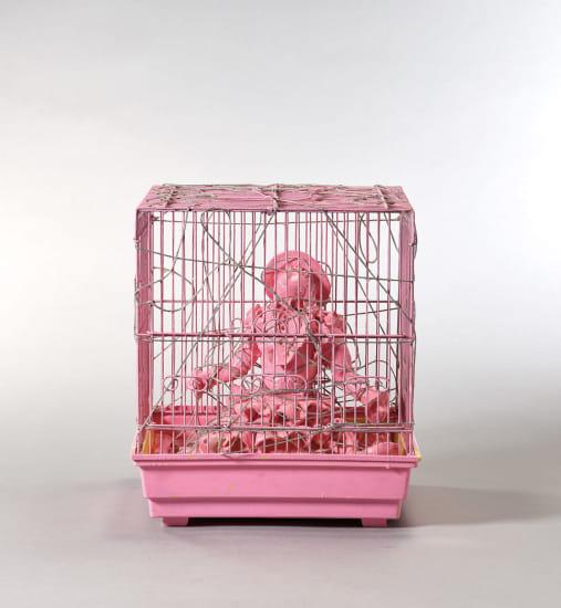 Captive Doll