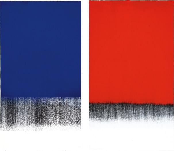 Two Works: (i) Untitled; (ii) Untitled