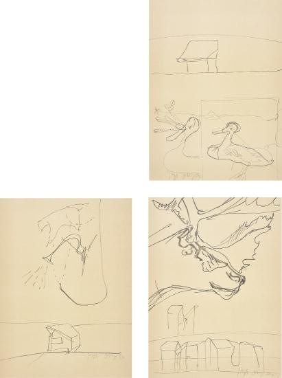 Triptychon (Triptych)