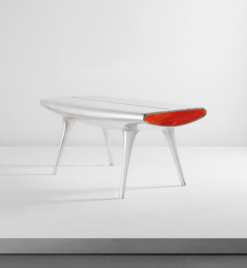 """""""Event Horizon"""" table"""