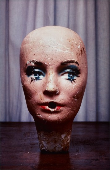 Mannequin Head II