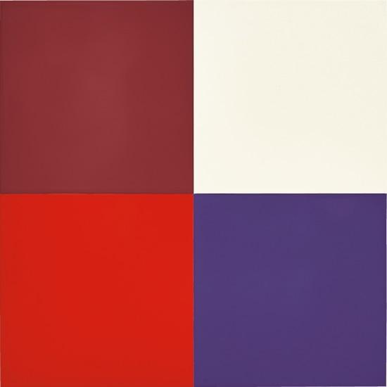 Quattro Colori (Four Colours)