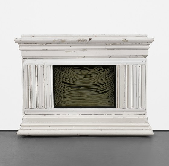 Mantle with Hose II