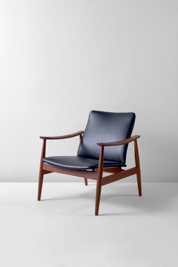 """Dignity"" armchair, model no. 138"