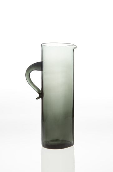 Pitcher, model no. 1611