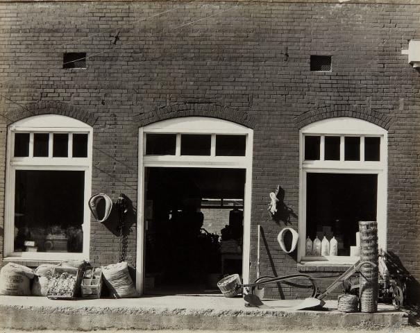 General Store, Mississippi