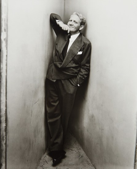 Spencer Tracy, New York, March 23