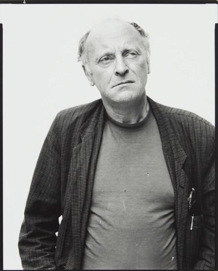 Joseph Brodsky, New York City, June 16, 1991