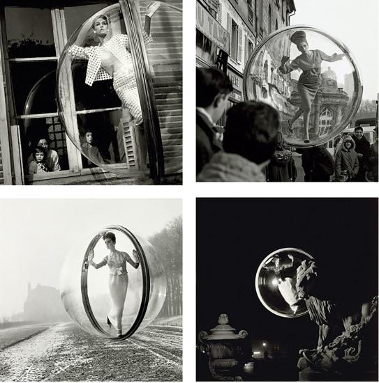 Paris 1963