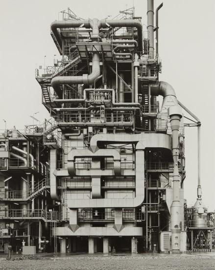 Chemische Fabrik, Wesseling Bei Köln