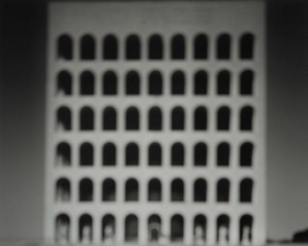 E.U.R. Palazzo della Civiltà Romana