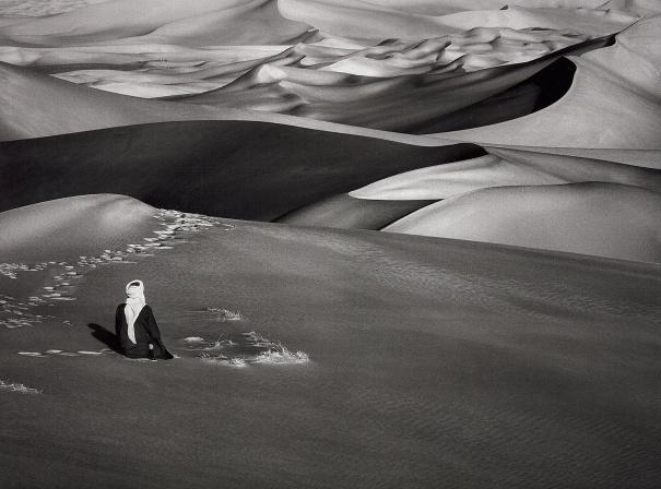 Sahara, South of Djanet, Algeria