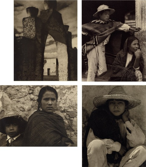 Photographs of Mexico