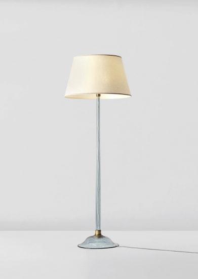 Standard lamp, model no. 518